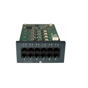 Avaya IP Office 500 Base Cards